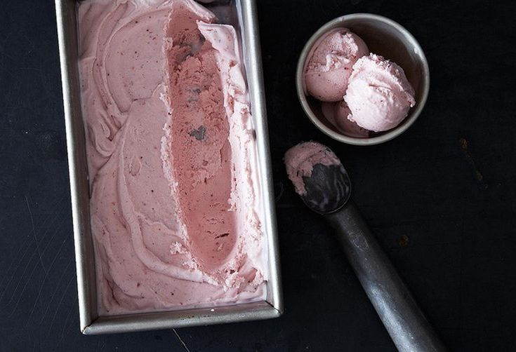 Community Picks Recipe Testing—Non-Dairy Frozen Dessert Recipes