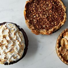Chocolate 'Shmallow Pie