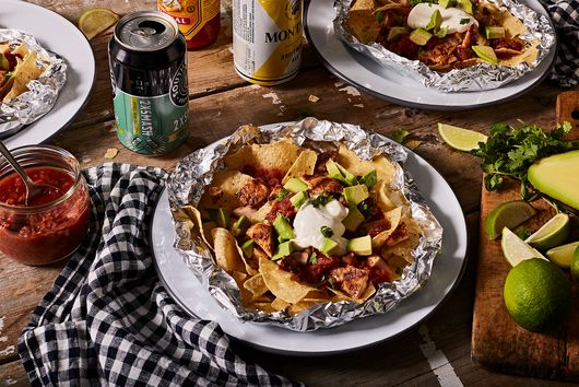 Chicken Dinner Nachos Are a Very Good Reason to Have Nachos for Dinner