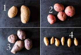 Down & Dirty: Potatoes
