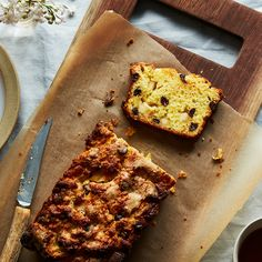 This Genius Loaf Cake Is Everything That's Good About Scones (And Nothing Bad)