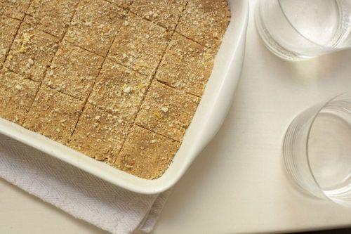 Bread and Buttermilk Fudge