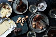 This Week's #f52grams: Ringing in the New Year with Chocolate (Lots of Great Chocolate!)