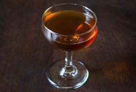 Classic Cocktails from A-Z: Manhattan