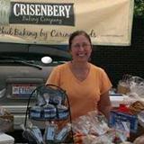Cathy Crisenbery