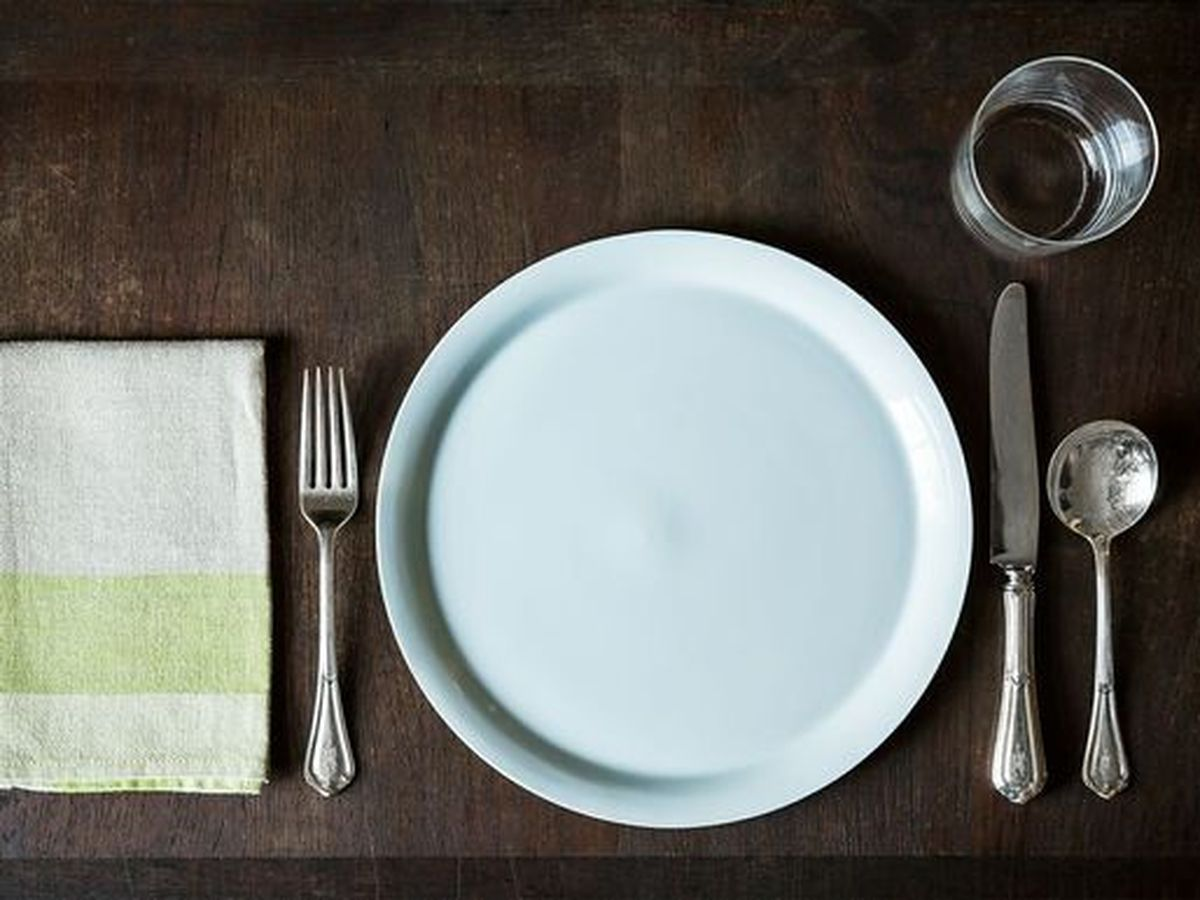 How To Set A Table Properly For Any Dinner Occasion From Formal To Casual,How To Paint Kitchen Cabinets White Without Sanding