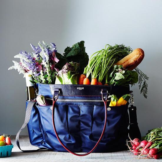 M.Z. Wallace + Food52 Market Tote
