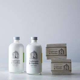 Cultivate Body Milk and Soap Bar Bundle