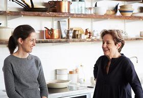 A Week's Worth of Simple Food with Alice Waters