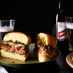 Two Umami-Packed Burgers to Make ASAP