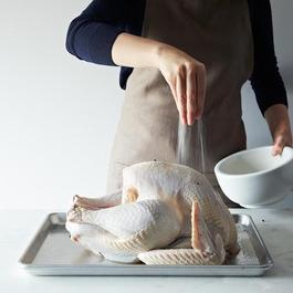 Turkey Brining Spice Mix