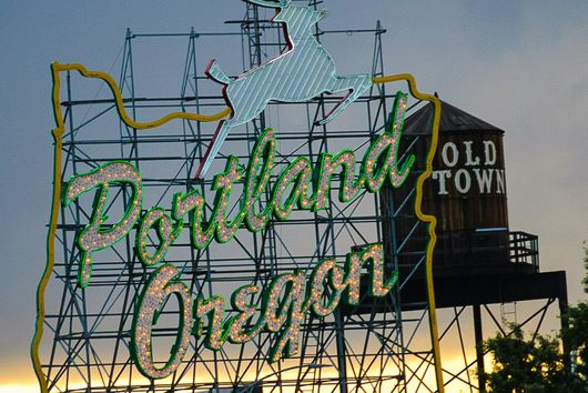 12 Must-Dos (& Eats!) in Portland, Oregon