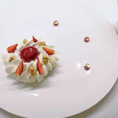 Strawberry St. Honoré