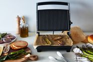 Why a Panini Press is the Best Tool for Indoor Grilling