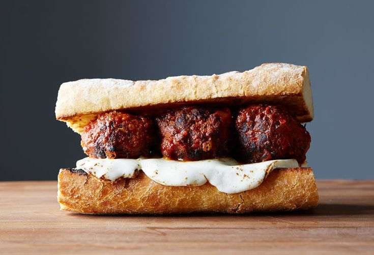 6 Chicken Sandwiches to Carry into the End Zone