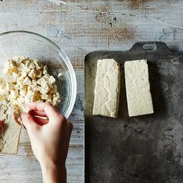 9 Ways to Use Up Your Tofu Dregs