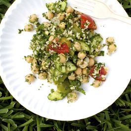 Insalata by Charlotte Greenbaum