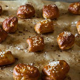 Party Pretzel Bites