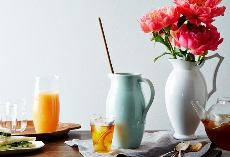 Too Many Cooks: Our Favorite Iced Beverages