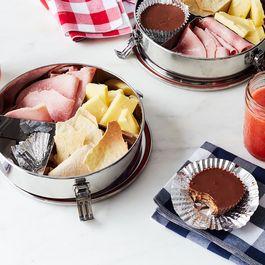 Favorites by foodstuffs