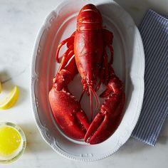 Lobster Versus Crab: The Epic Battle