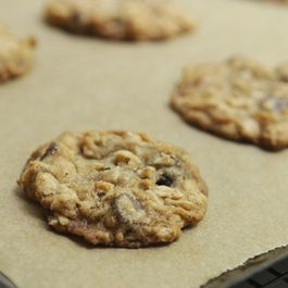 Cookies and Bars by Abbie C
