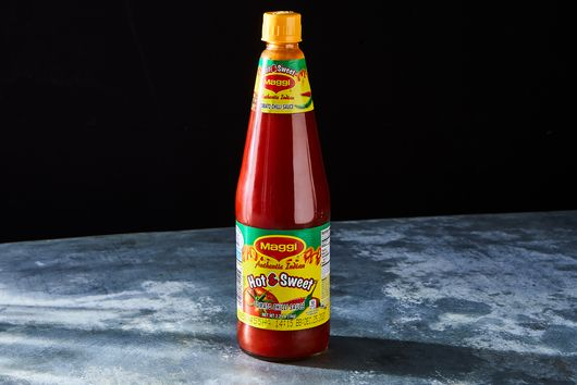 This Nostalgic Tomato Sauce Will Always Have a Place in My Pantry