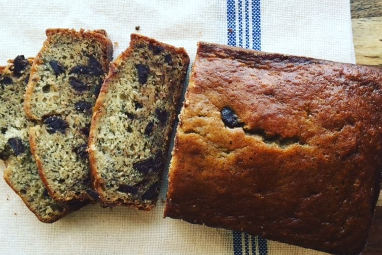 Simply The Best Banana Bread