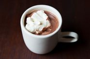 Perfect Hot Chocolate
