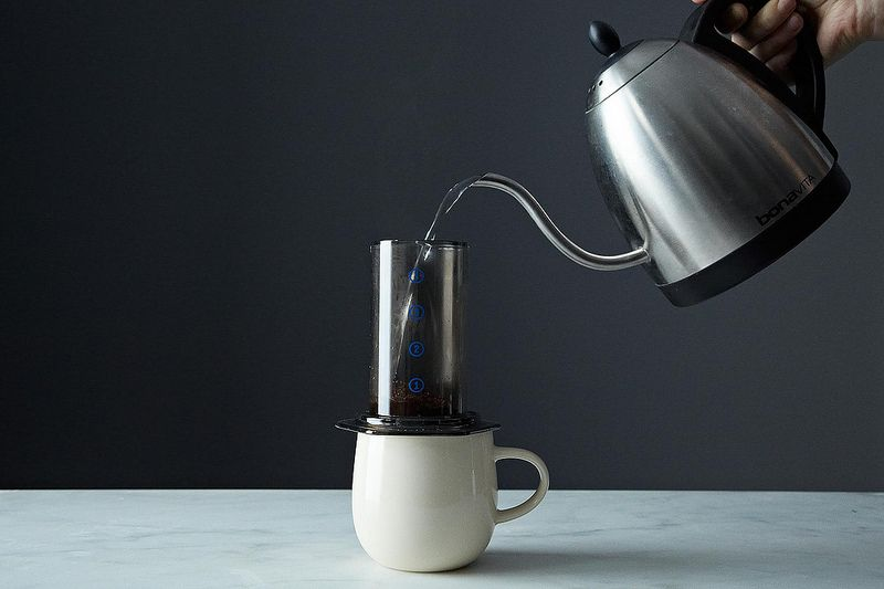 Aeropress by Food52