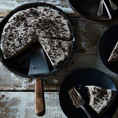 Oreo Pie (!!!!)