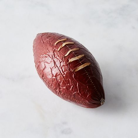Olympia Provisions Football Summer Sausage