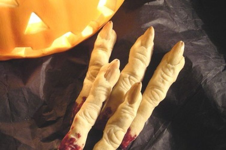 Bloody Witches' Fingers