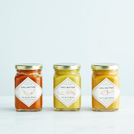 Chili Butters (3-Pack)