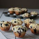 Muffins/ Quick Breads