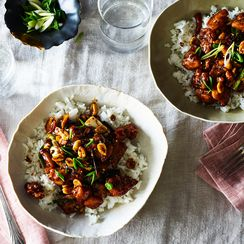 The Simple Szechuan Chicken That Stole 2000 Hearts (& Counting)