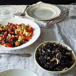 How to Cook Hijiki: The Least Seaweedy Seaweed of All