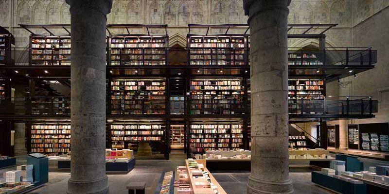 Bookworms, rejoice!