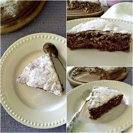 Chocolate Pistacchio Cake
