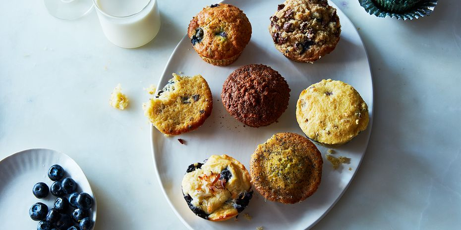Tips and tricks from our resident baker extraordinaire