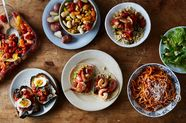 An Essential Summer Recipe, Spun into 5 Ready-in-a-Flash Dinners