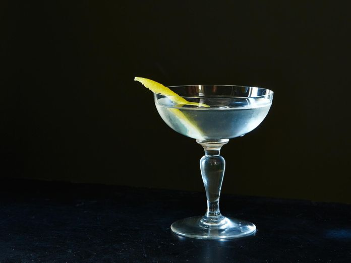 Is Vodka Pointless?