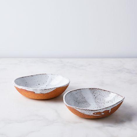 Handmade Ceramic Cambrian Bowl