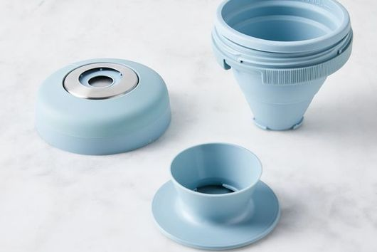 Collapsible Coffee Press