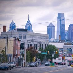 The Philadelphia Neighborhood You Shouldn't Miss