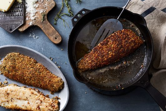 The Best Bread Crumb Substitutes for Binding, Bulking and, Er, Breading