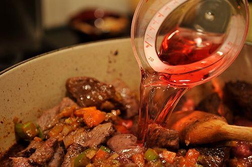 Secret Ingredient Beef Stew
