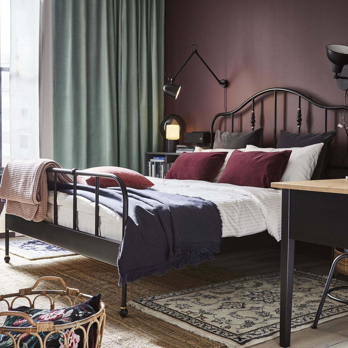 Brilliant 7 Best Ikea 2020 Products From Bedroom Furniture To Cool Bralicious Painted Fabric Chair Ideas Braliciousco