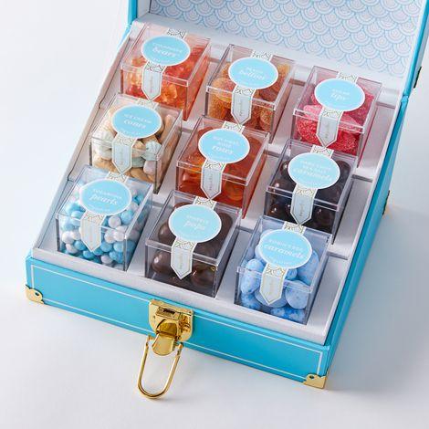Sugarfina Candy Trunk Box