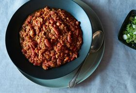 16 Chili Recipes to Satisfy Every Game Day Guest